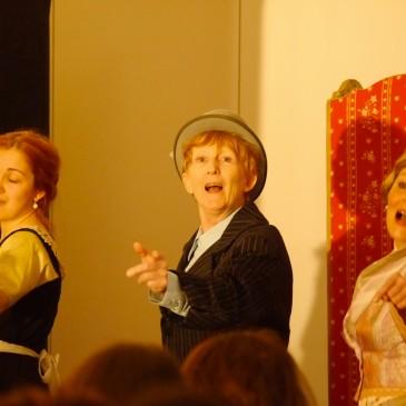Energie, opérettes et rires lors des premières de l'Affaire de la rue Lourcine et de la Perle de la Canebière !