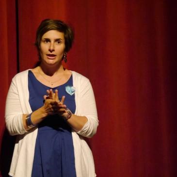 La compagnie reprend la gestion des ateliers théâtre à Combourg