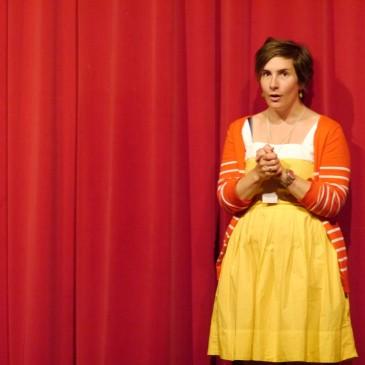 FELISTIVAL' : La compagnie organise son premier festival de théâtre amateur