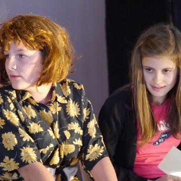 Stage enfants-ado à Combourg