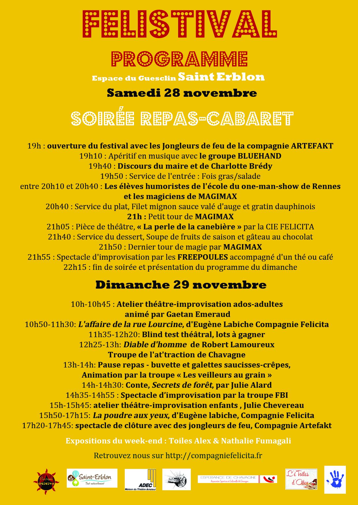 Programme A6
