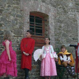 Ouverture d'ateliers enfants et adolescents à Rennes