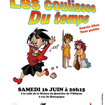 Rennes Musical sur scène