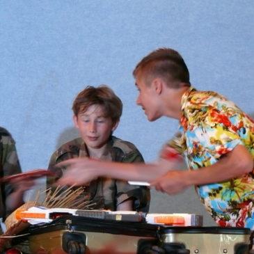 Stage théâtre enfants et adolescents à Rennes
